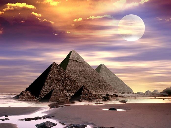 great-Egypt-Pyramids-Wallpaper